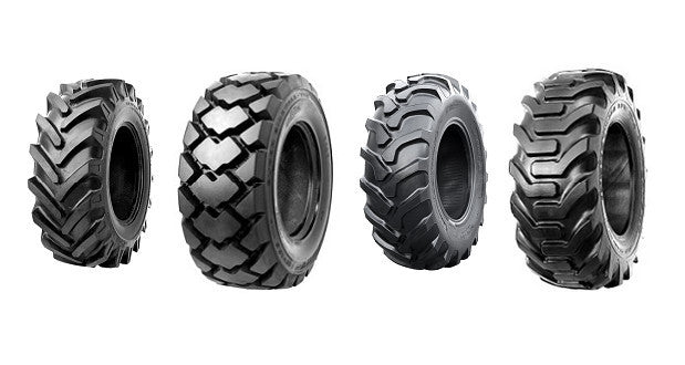 OTR Heavy Equipment Tires, Loader Tires