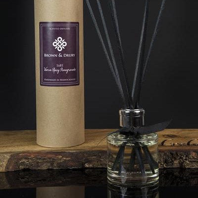 Brown & Drury 1681 Pomegranate Diffuser
