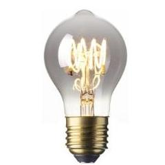 Filament E27 LED Titanium Standard Bulb (Dimmable)