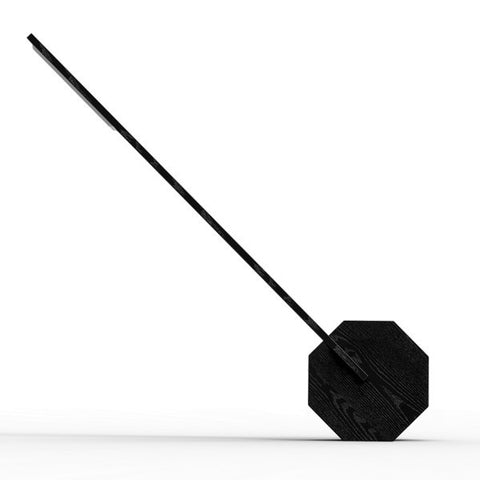Octagon One Desk Lamp Black