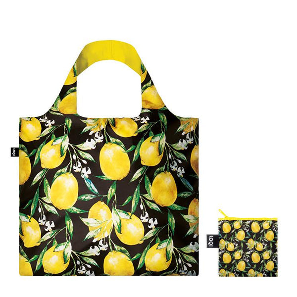 Loqi Juicy Lemons Bag