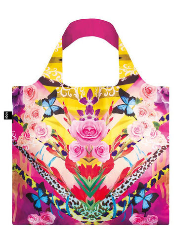 Loki Shinpei Naito Flower Dream Bag