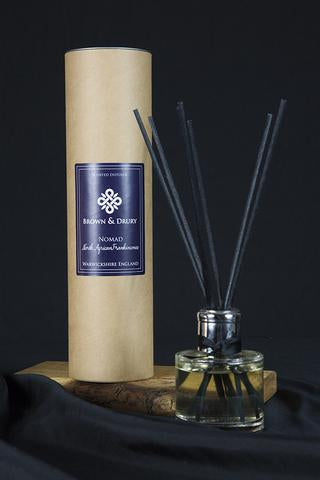 Brown & Drury Nomad Frankincense Diffuser