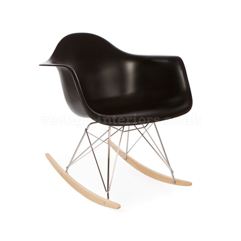 Eames Inspired RAR Rocking Chair