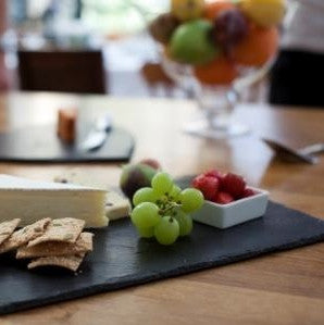 Rectangular Boxed Cheeseboard