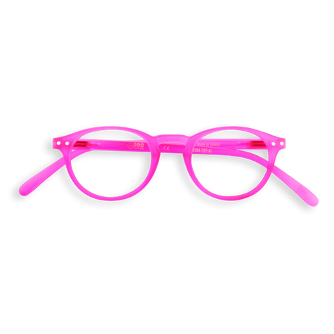Izipizi #A Reading Glasses(Spectacles)Pink Soft