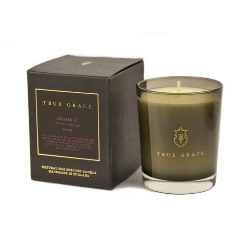 True Grace Bramble Candle