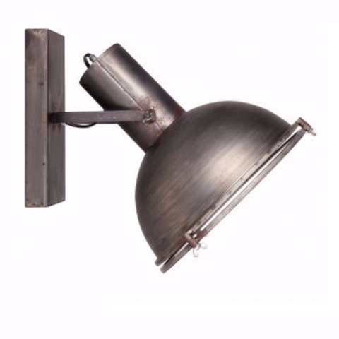 Spotlight Metal Wall Lamp