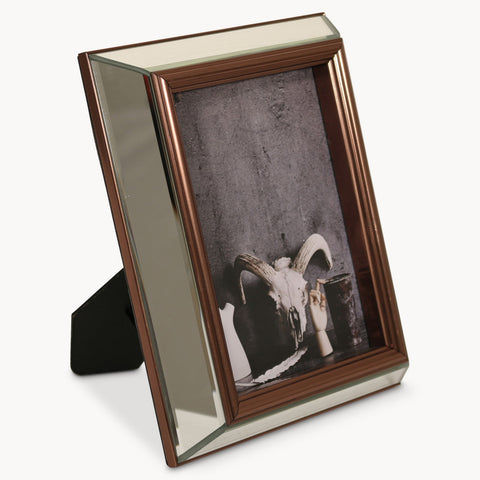 Lexington Mirrored Photo Frame