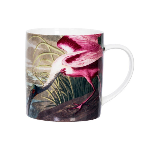 Flamingo Bird Mug