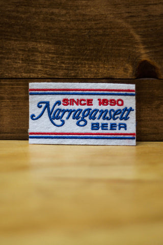 1980 Retro Patch