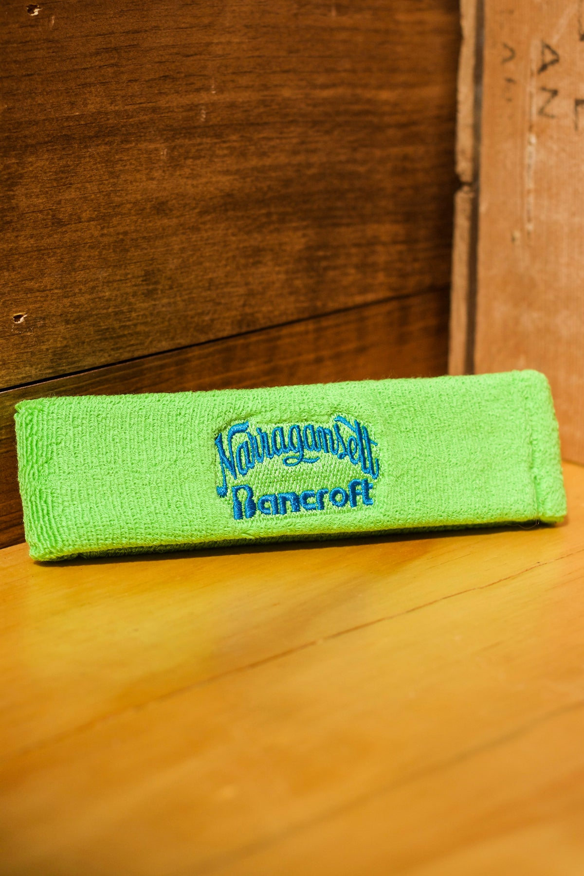 The Bancroft Sweatband