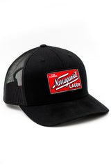 The Lager Trucker (Black)