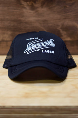 Narragansett Trucker Hat