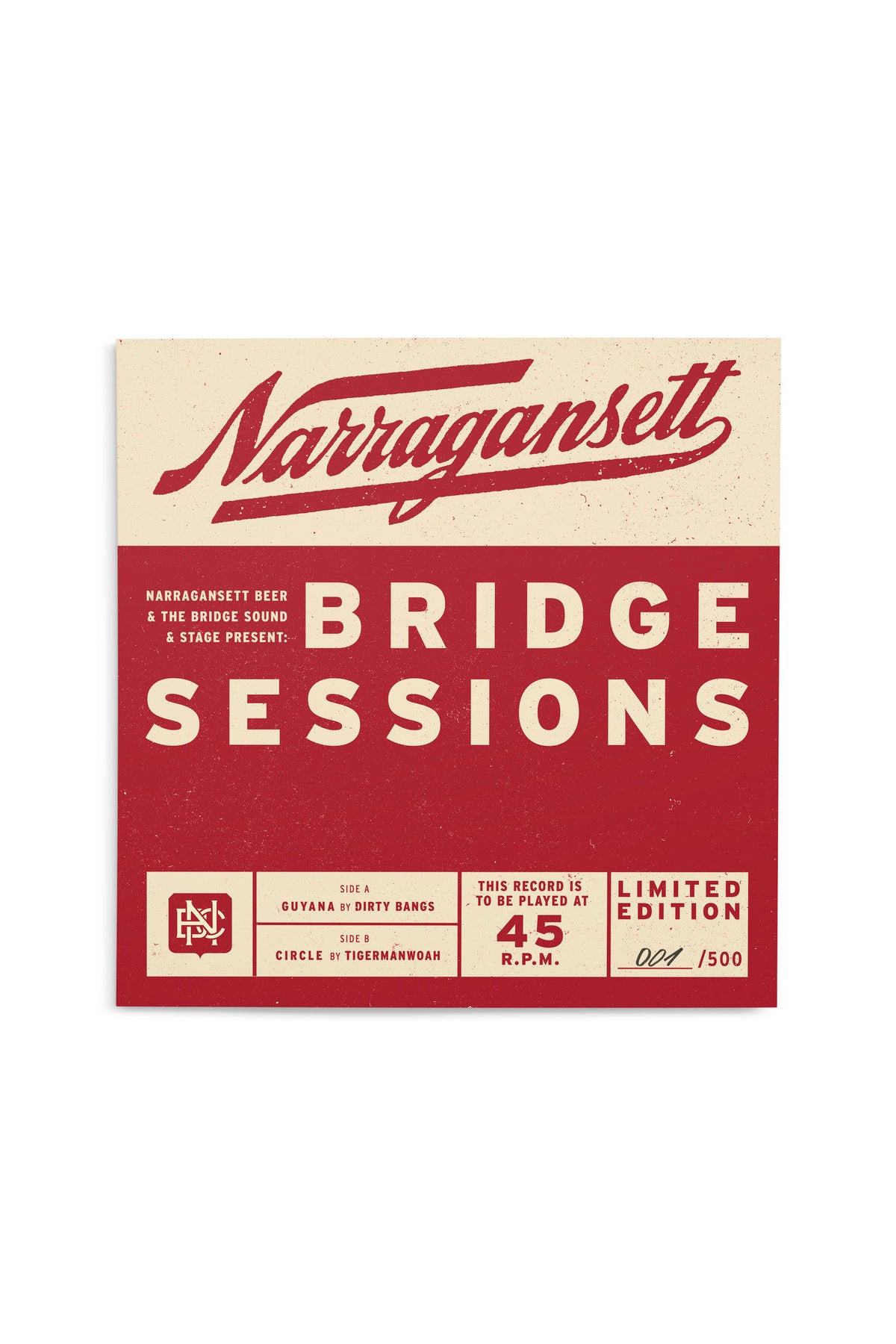The Bridge Sessions 45