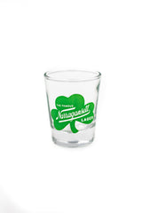 The Irish Neighbor Shot Glass