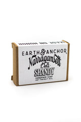 Earth and Anchor X 'Gansett Del's Shandy Soap