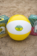 The Del's Shandy Beach Ball