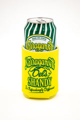 The Del's Shandy Coozie