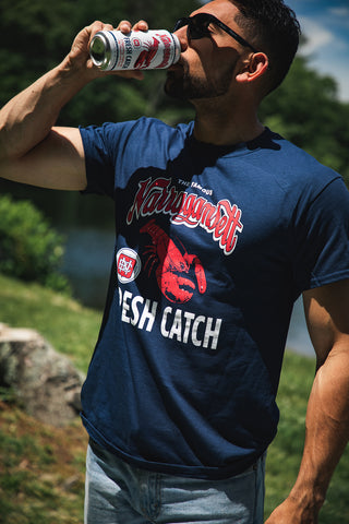The Fresh Catch T