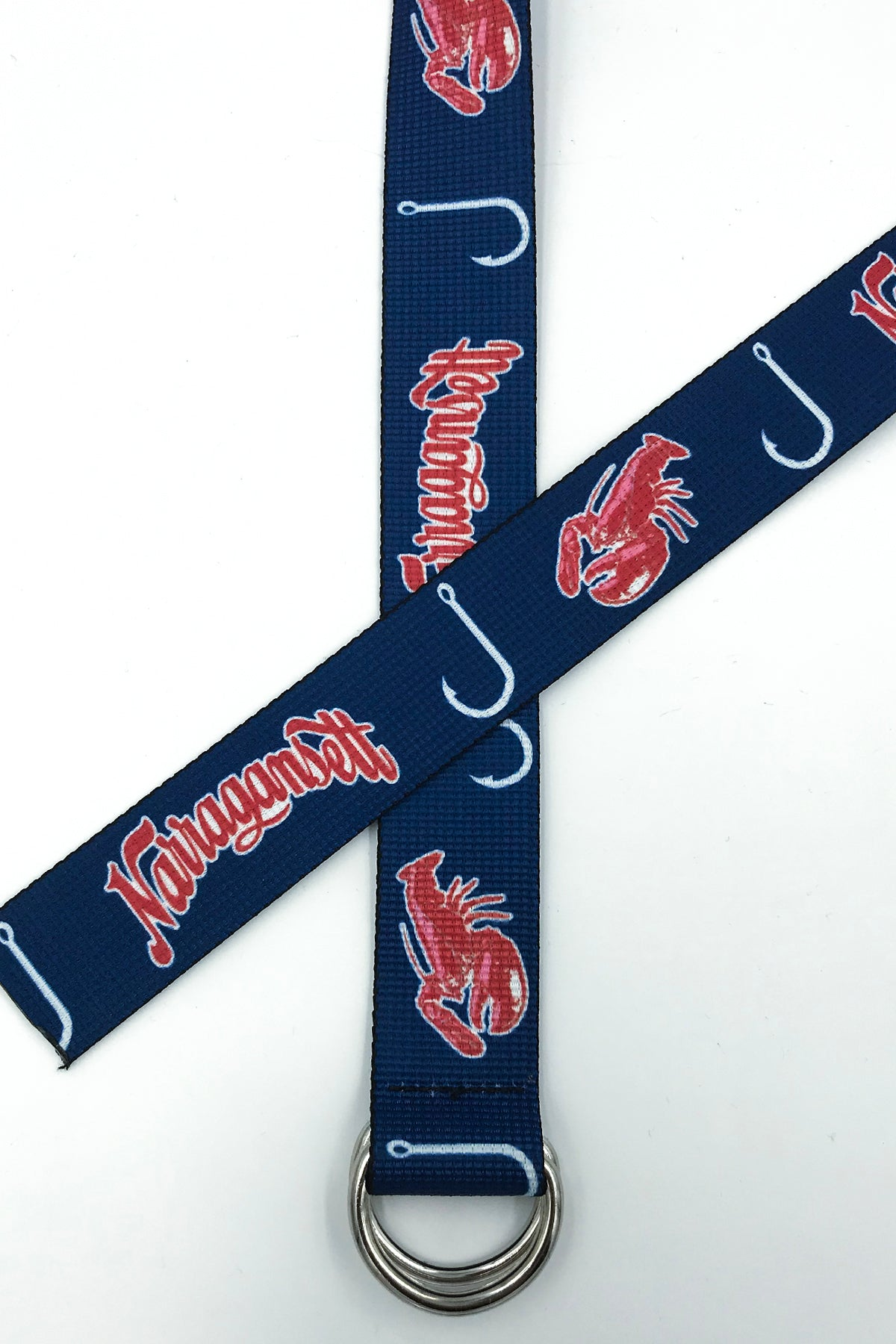 The Chum Angle X 'Gansett Fresh Catch Belt