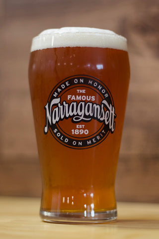 The 'Gansett Glass