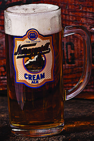 The Cream Ale Mug