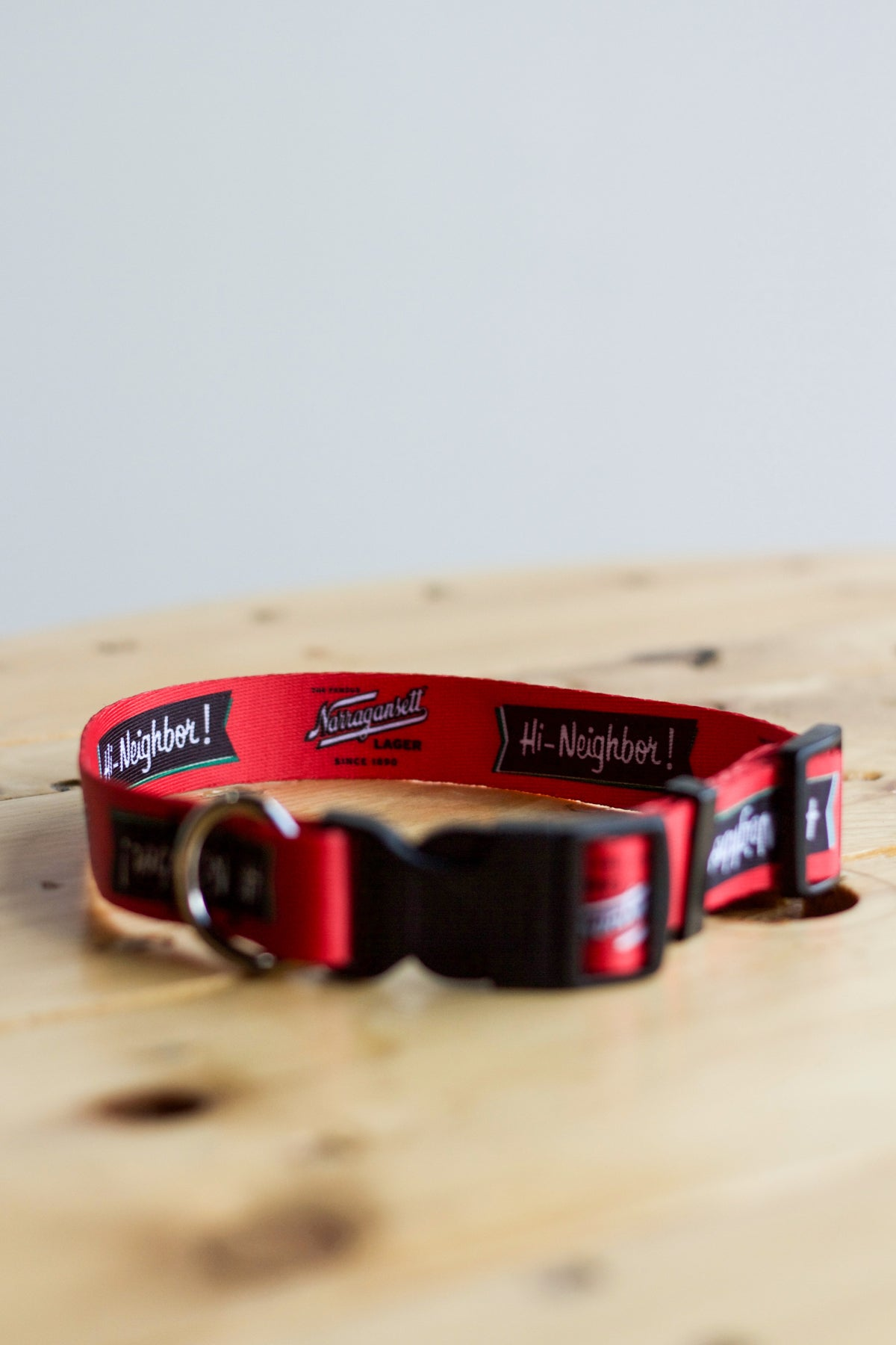 The Dog Collar