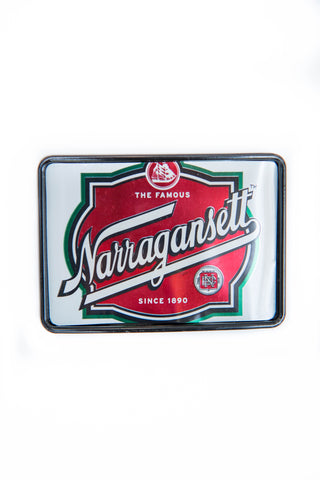 Narragansett Belt Buckle