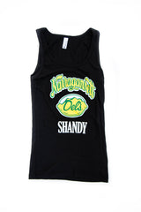 Del's Shandy Ladies Tank Top