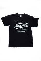 The Famous Narragansett Lager T