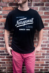 The Famous Narragansett Lager T-Shirt