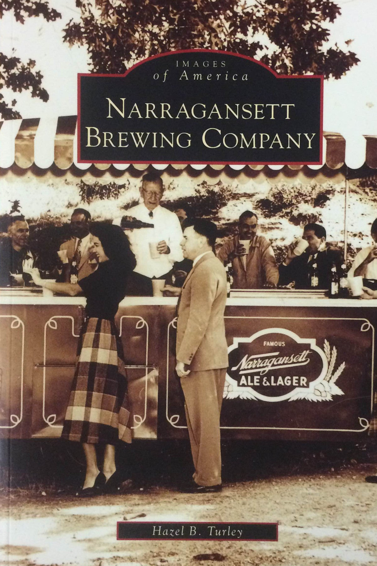 The History of Narragansett Brewing Co.