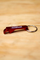 Keychain Key/Bottle Opener