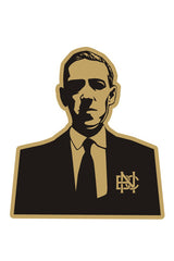 The Lovecraft Pin