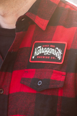 The Flannel (Mens)