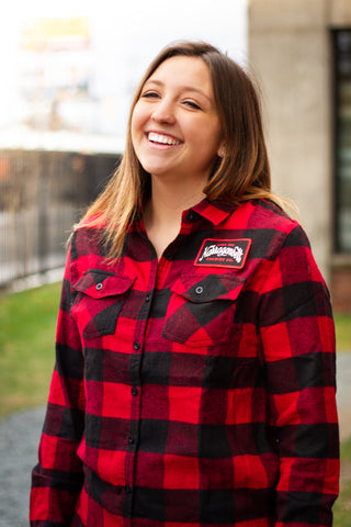 The Flannel (Womens)