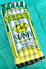 The Del's Shandy Pool Float