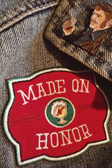 The Made On Honor Patch