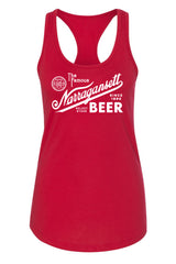 The Ladies Racerback Tank