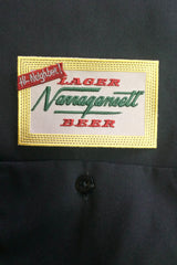 Narragansett Beer Patch-Yellow