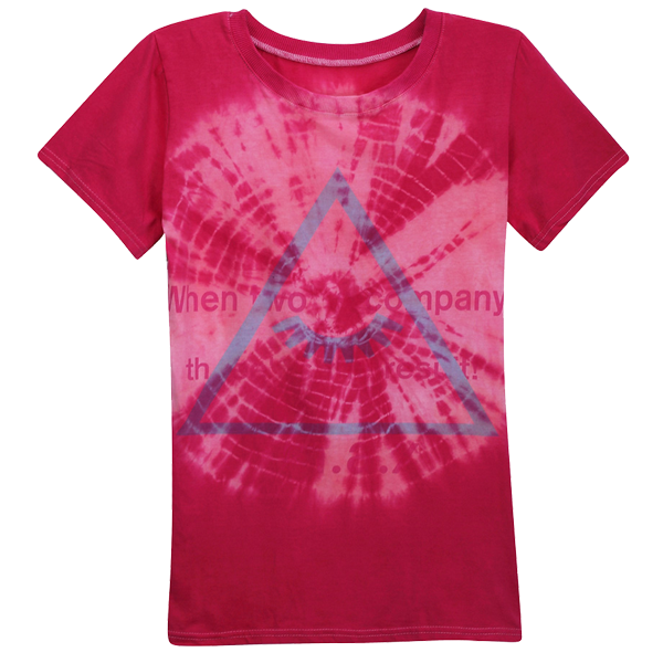XTreme Couture Royal Graphic T-Shirt