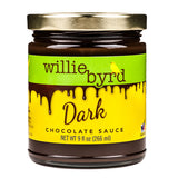 Dark Chocolate Sauce