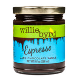 Espresso Dark Chocolate Sauce