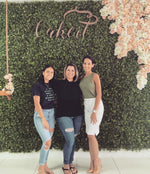 EMPOWERING HISPANICS IN THE CAKE AND BAKE INDUSTRY - CAKE IT MIAMI