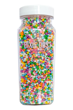 PASTEL MIX CONFETTI SEQUINS