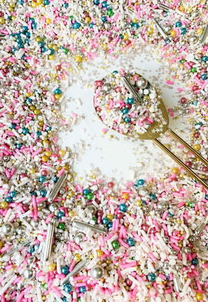COINCIDENCE SPRINKLE