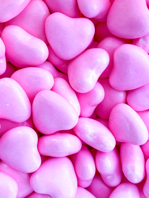 PINK SOLID HEART