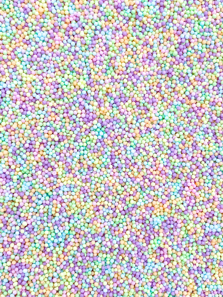LITTLE RAINBOW NONPAREILS SPRINKLES