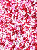 SWEETHEART LUXURY SPRINKLES
